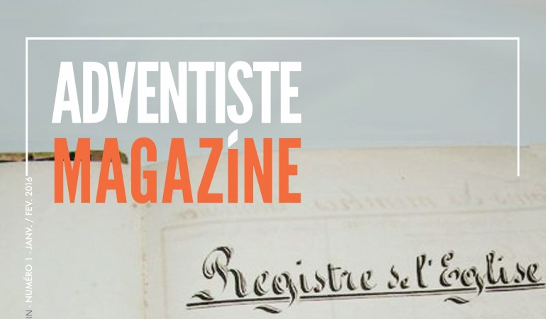 ADVENTISTE MAGAZINE