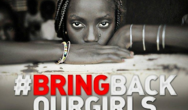 #BringBackOurGirls : DES LIBÉRATIONS MAIS PAS DE HAPPY END