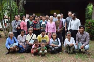 Battambang Mission F-M