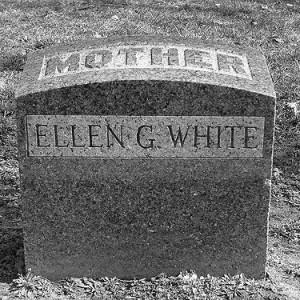 ellen-white-tombe
