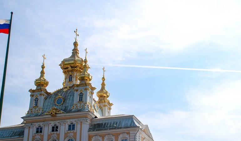 L'ÉGLISE ADVENTISTE PRÊTE À AIDER LES MEMBRES APRÈS QUE LA RUSSIE LIMITE L'ÉVANGÉLISATION
