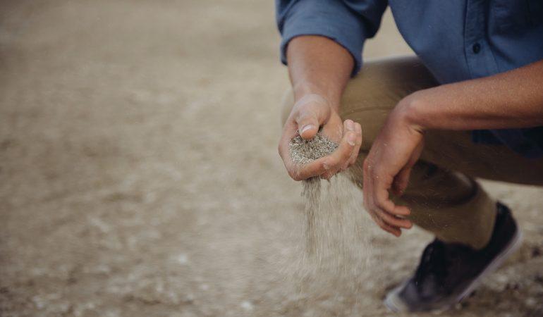 DE JEUNES ADVENTISTES DE KIRIBATI FONT AVANCER L'ACTION POUR LE CLIMAT