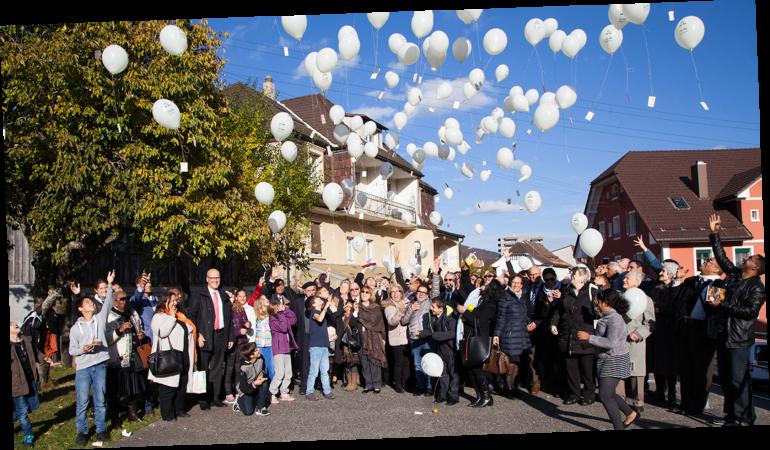 CELEBRATION DES 130 ANS DE LA PREMIERE CHAPELLE ADVENTISTE EN EUROPE