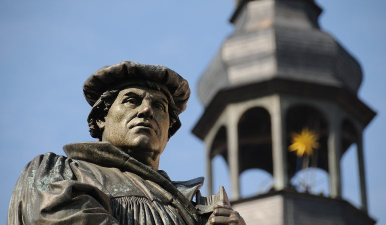 RÉFORMER, PROTESTER ET DIALOGUER (1517 – 2017)