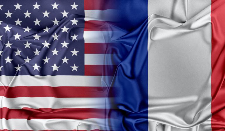 LES ÉVANGÉLIQUES FRANÇAIS ET AMÉRICAINS FACE À LA POLITIQUE.