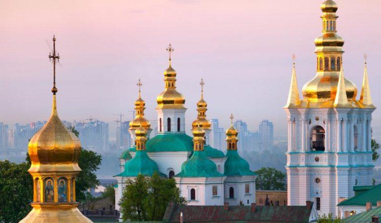 UN GRAND PROGRAMME OFFENSIF EST LANCÉ EN UKRAINE