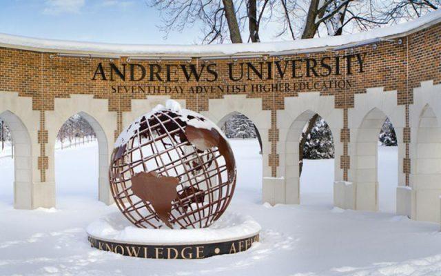 L'UNIVERSITÉ D'ANDREWS PREND DES MESURES COURAGEUSES POUR ENCOURAGER LA RÉCONCILIATION RACIALE