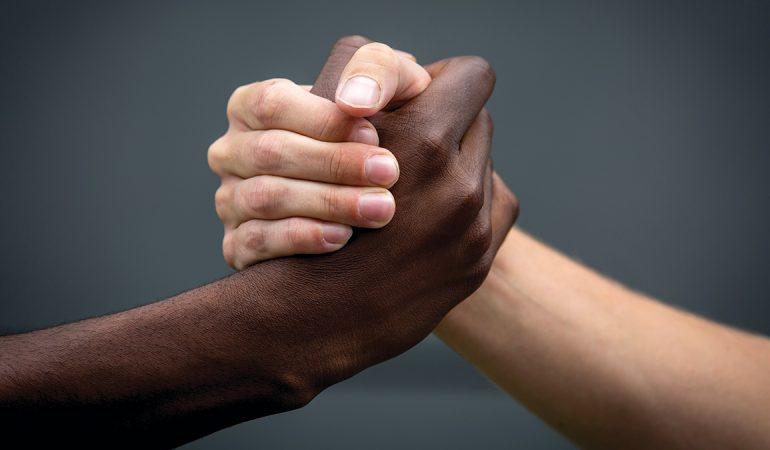 LE RACISME C'EST DE L'ATHÉISME