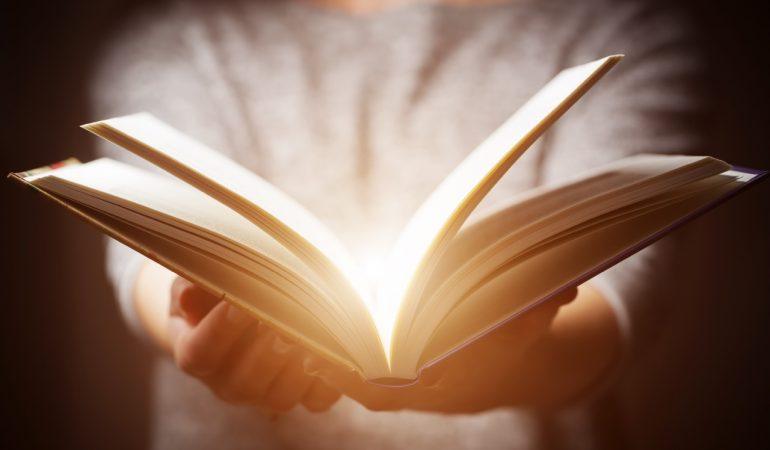 LIRE LA BIBLE… OU LAISSER LA BIBLE NOUS LIRE !