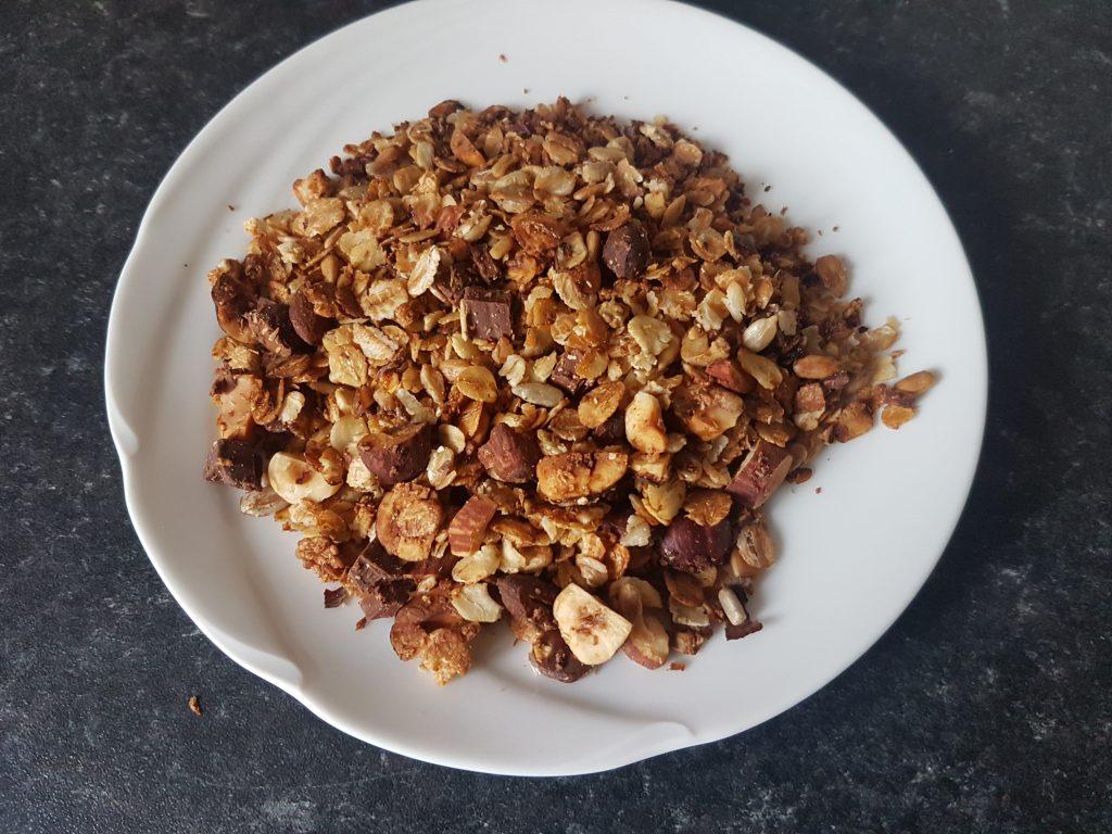 recette-granola
