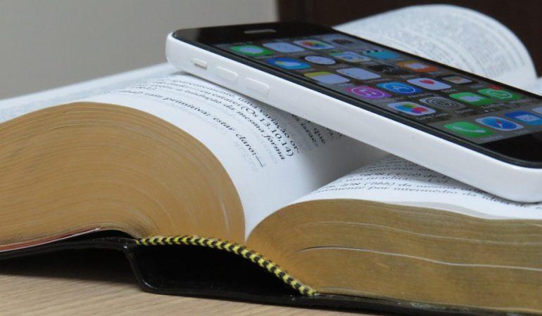 LE BOUM DES BIBLES NUMÉRIQUES