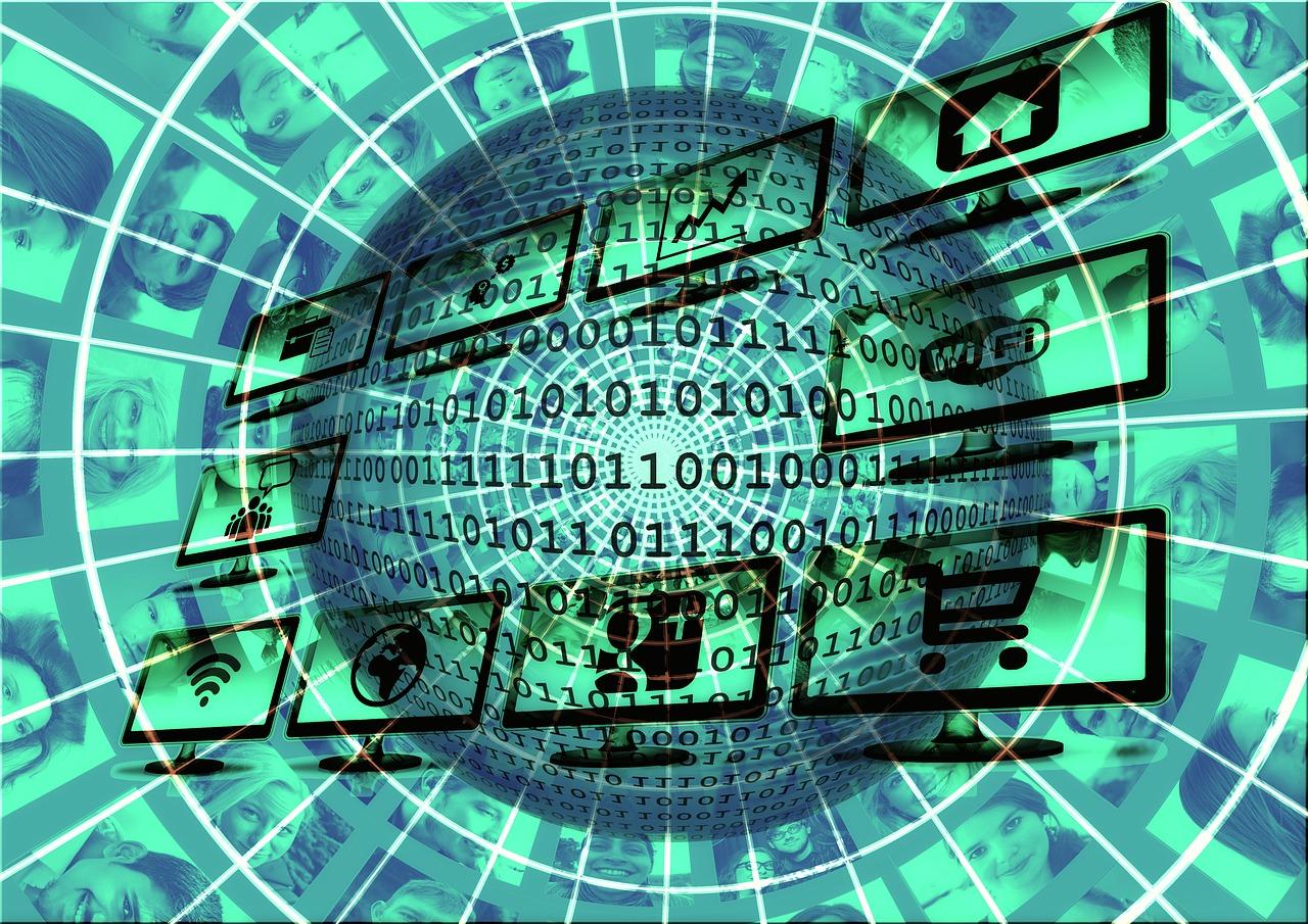 TECHNOLOGIE NUMÉRIQUE: VIVE LA MODÉRATION!