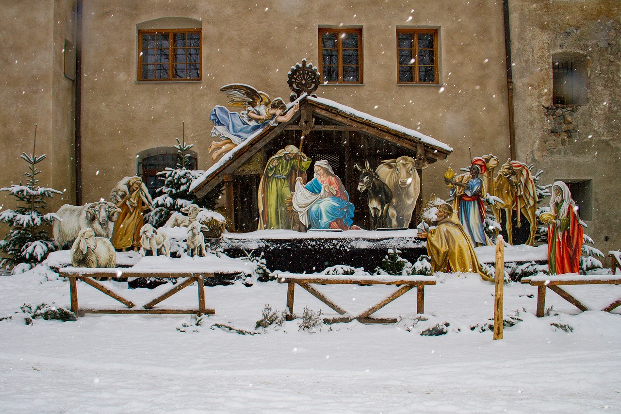 JÉSUS-CHRIST: MYTHE OU HISTOIRE?