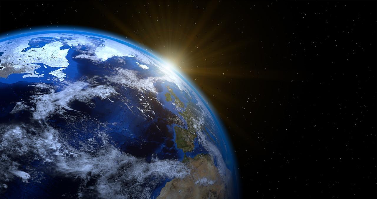 CRÉATION : QUAND FOI ET SCIENCE SE RENCONTRENT !