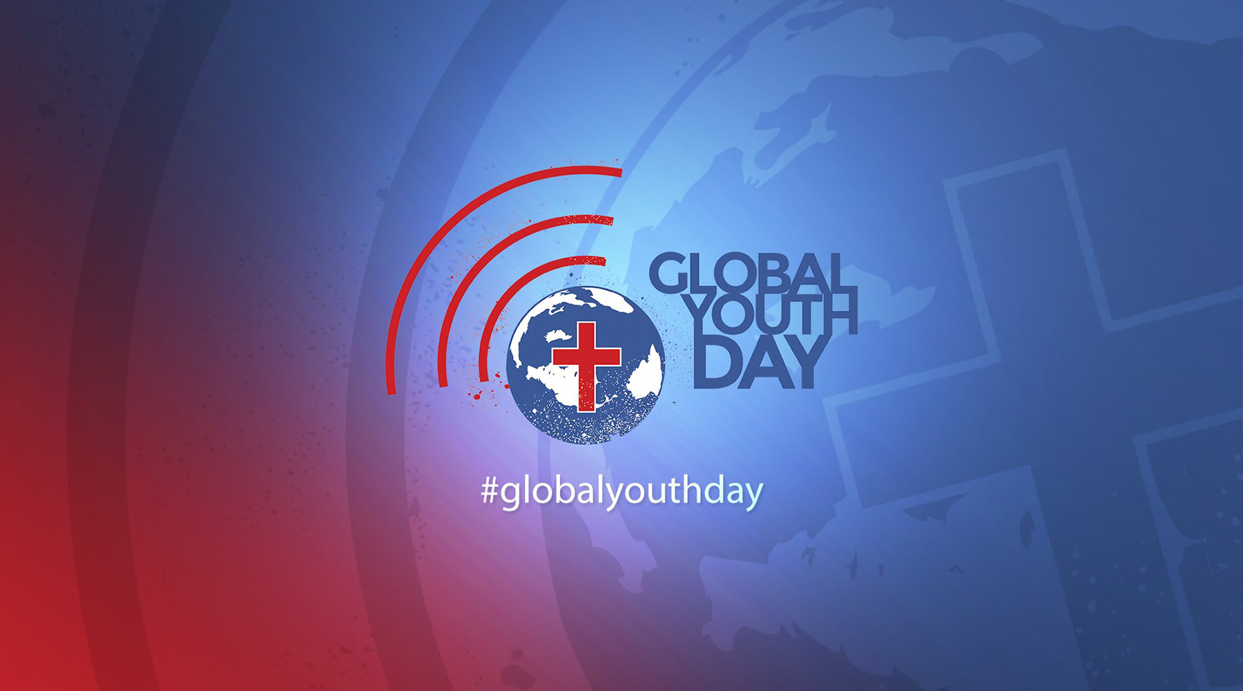 GLOBAL YOUTH DAY 2018 – SAVE THE DATE – 17 MARS 2018