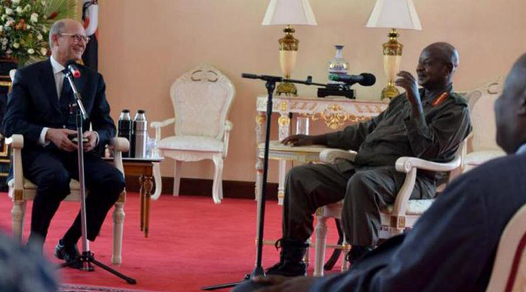APRÈS LA REQUÊTE DES ADVENTISTES, LE PRÉSIDENT OUGANDAIS PREND EN CONSIDÉRATION LA FIN DES EXAMENS LE SAMEDI