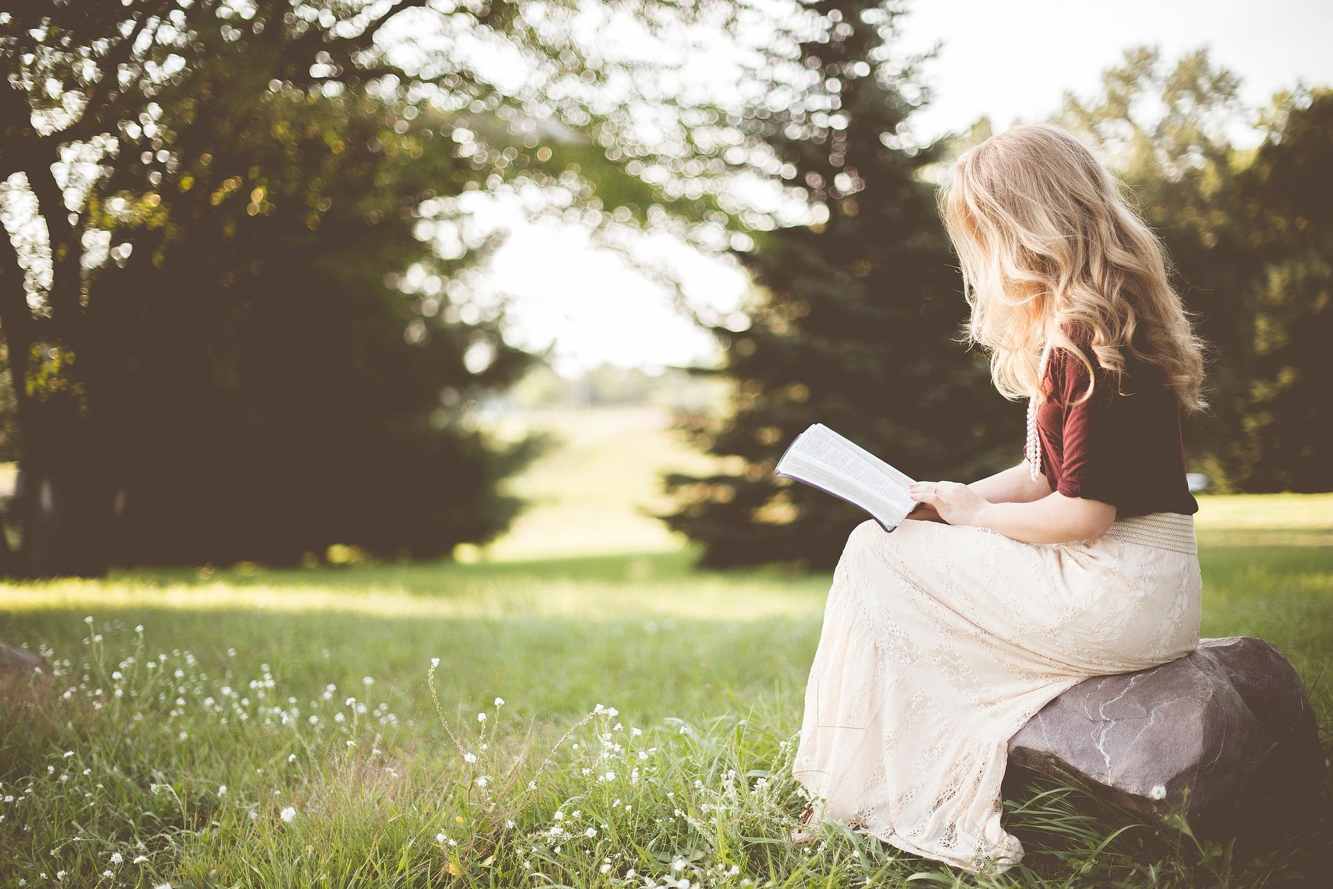 LA PATIENCE POUR LA LECTURE DE LA BIBLE AFFECTÉE PAR LA TECHNOLOGIE ?