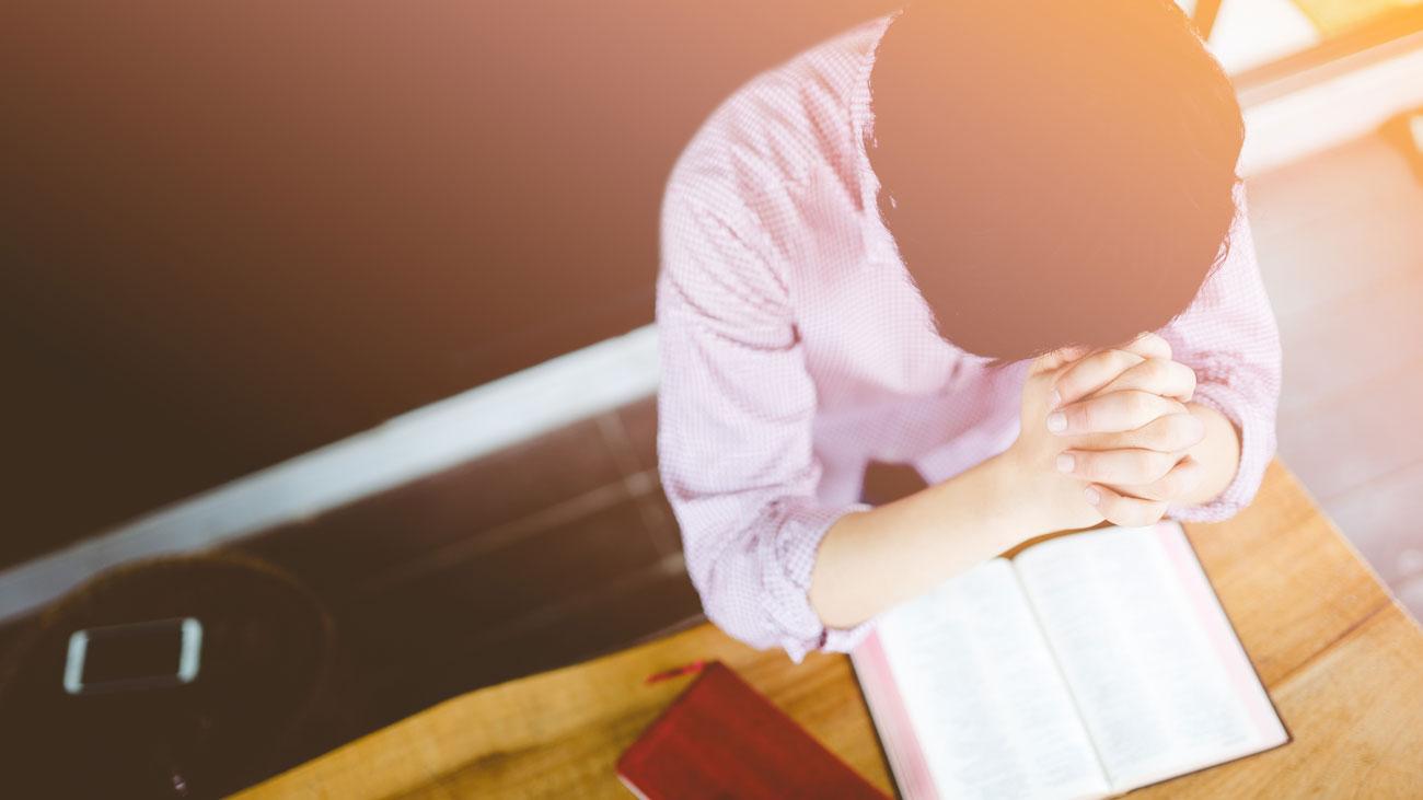 7 PRIÈRES PUISSANTES DE LA BIBLE