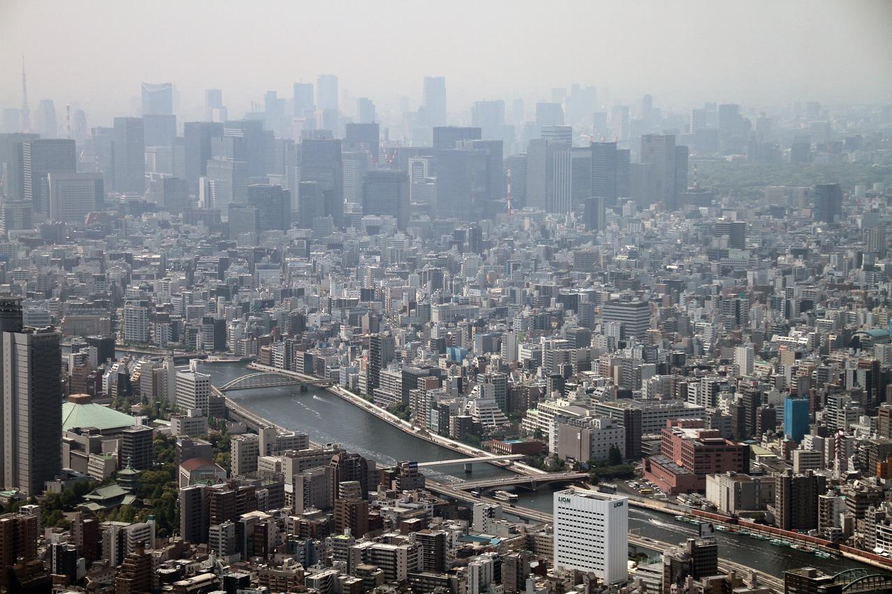 TOUT LE JAPON 2018 – UNE CAMPAGNE D'ÉVANGÉLISATION TITANESQUE ORGANISÉE PAR L'ÉGLISE ADVENTISTE
