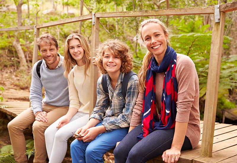 Famille Espoir
